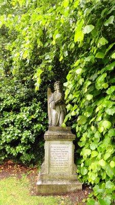 Ancient Birstall Memorial