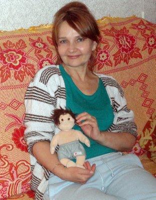 Bazil Tye Meets a Russian Lady