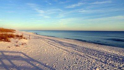 Beach Beats Prairie