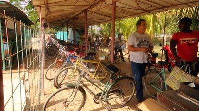 Bicycle Parque
