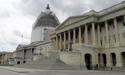 Capitol Maintenance