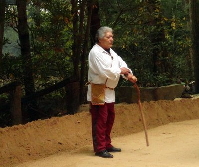Cherokee Historian