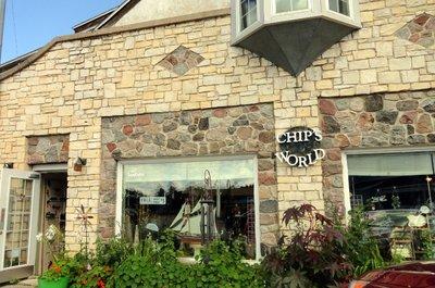 Chip's World