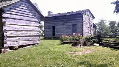 Clark Cabin Site