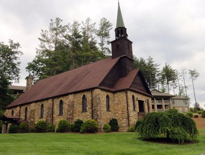 Crossnore Chapel