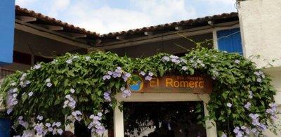 El Romero at Las Terazas
