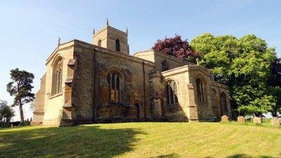 Harrington Church