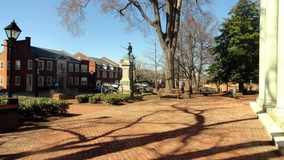 Historic Courthouse Square