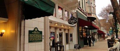 Historic Ohio Club