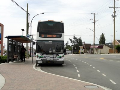 How to Get to Victoria