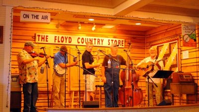 Jamboree at the Country Store