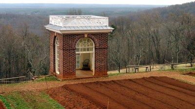 Jefferson's Overlook
