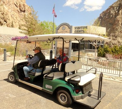 Keeping Retirees Busy
