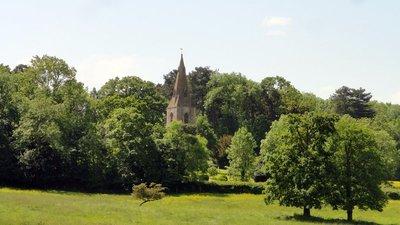 Kelmarsh Parish Church