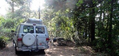 Kitsap Campground
