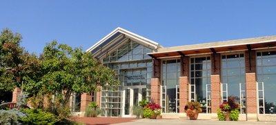 Kohler Art Center