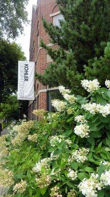 Kohler Design Center 2