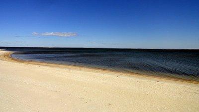 LI Beach at Jamesport