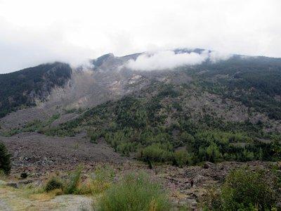 Landslide of 1965
