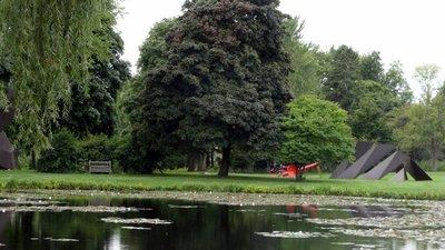 Lynden Sculpture Garden 1
