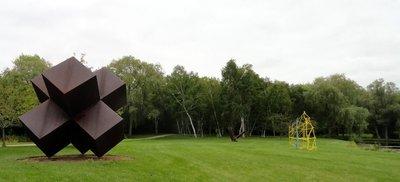 Lynden Sculpture Garden 4