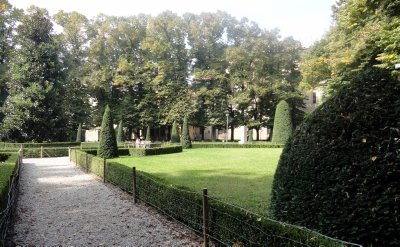 Mantova Central Park