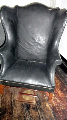 Many Famous People Used This Potty Chair