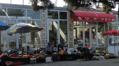 Masalli Bazaar