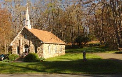 Mayberry Rock Church