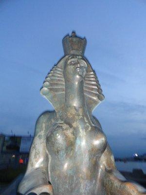Modern Sphinx