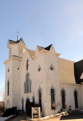 Montrose United Methodist Church