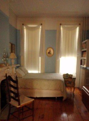 My Brooklyn Bedroom