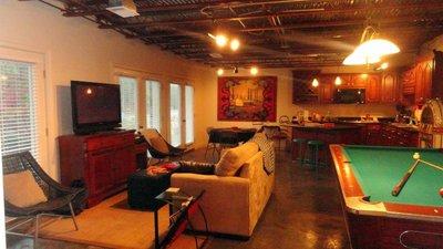 My Tuscaloosa Great Room
