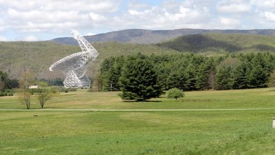 National Radio Observatory