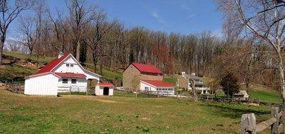 Neighboring Gentleman's Farm