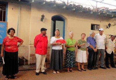 Ola Seniors