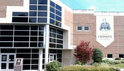 On Western Missouri State Campus