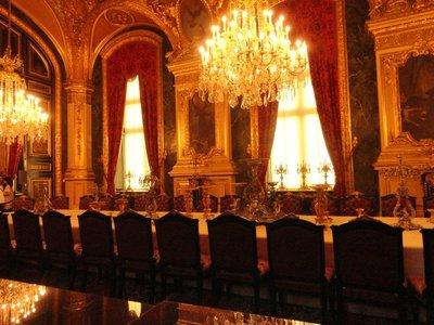 Opulence of Napoleon III