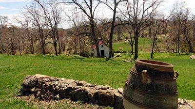 Original Stone Fence
