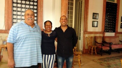 Owners of the Habana Particular