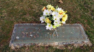 Patsy Cline (Dick)
