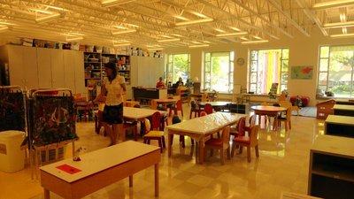 Preschool at Kohler Art Center