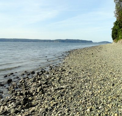 Rock Beaches