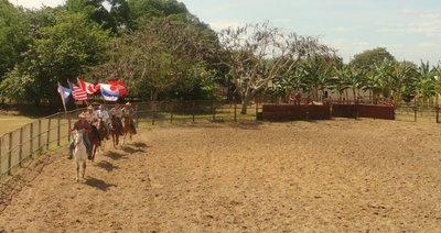 Rodeo at the King Ranch