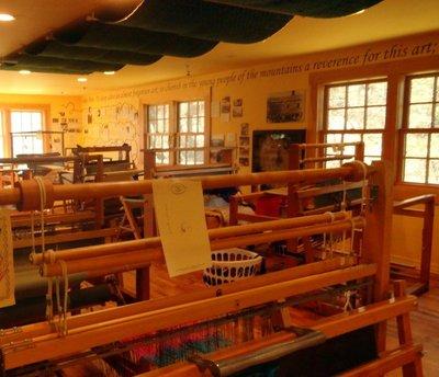 Room of Looms