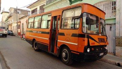 Santa Clara Transportation
