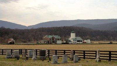 Shenandoah Valley Scene