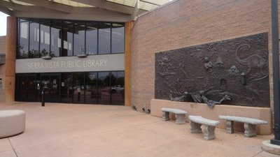 Sierra Vista Library