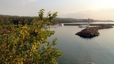 Silver Bay MN