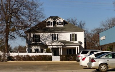 Somebody's House